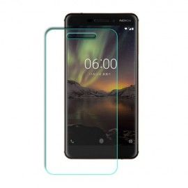 Tempered Glass Screen Protector Nokia 6 (2018)