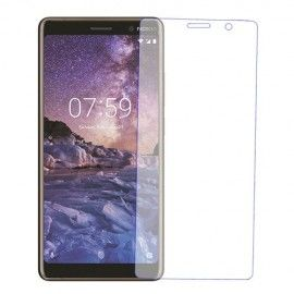 Tempered Glass Screen Protector Nokia 7 Plus