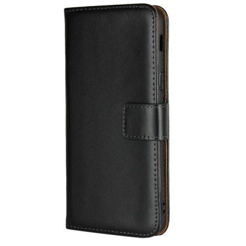 Book Case Hoesje Samsung Galaxy A6 (2018) - Zwart