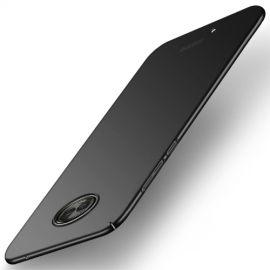 MOFI Frosted Shield Motorola Moto G6 - Zwart