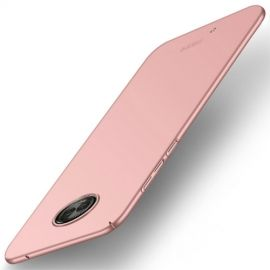 MOFI Frosted Shield Motorola Moto G6 - Rose Gold
