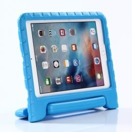 ShockProof Kids iPad 9.7 (2018) / (2017) Case - Blauw