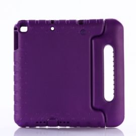 ShockProof Kids iPad 9.7 (2018) / (2017) Case - Paars