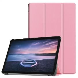 Smart Book Case Samsung Galaxy Tab S4 10.5 Hoesje - Pink