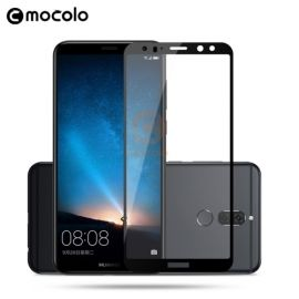 Full-Cover Tempered Glass Huawei Mate 10 Lite - Zwart