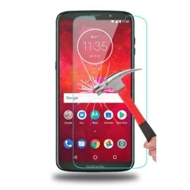 Tempered Glass Screen Protector Motorola Moto Z3 Play