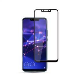 Full-Cover Tempered Glass Huawei Mate 20 Lite - Zwart
