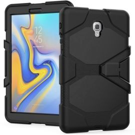 Heavy Duty Case Samsung Galaxy Tab A 10.5 - Zwart