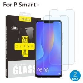 Tempered Glass Duo Pack Huawei P Smart Plus
