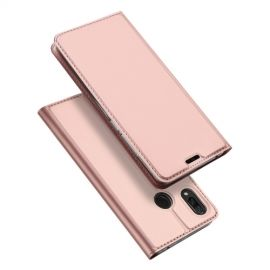 Dux Ducis Pro Skin Huawei P Smart Plus Hoesje - Rose Gold
