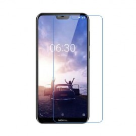 Screen Protector Nokia 7.1 - Clear