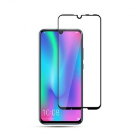 Full-Cover Tempered Glass Huawei P Smart 2019 / Honor 10 Lite - Zwart