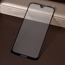 Full-Cover Tempered Glass Motorola Moto G7 / G7 Plus - Zwart