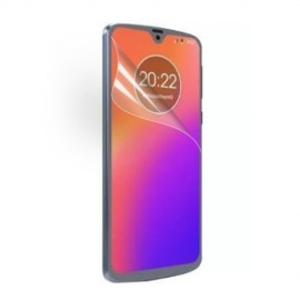 Screen Protector Clear Motorola Moto G7 / G7 Plus