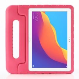 ShockProof Kids Case Huawei MediaPad T5 10 Hoesje - Roze