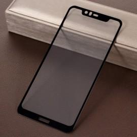 Full-Cover Tempered Glass Nokia 5.1 Plus - Zwart