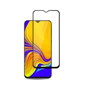 Full-Cover Tempered Glass Samsung Galaxy A50 / A30s - Zwart