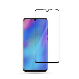 Full-Cover Tempered Glass Huawei P30 Lite - Zwart
