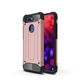 Armor Hybrid Honor View 20 Hoesje - Rose Gold