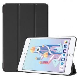 Smart Book Case iPad Mini 5 / Mini 4 Hoesje - Zwart