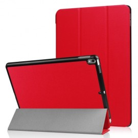Smart Book Case iPad Air 10.5 (2019) Hoesje - Rood
