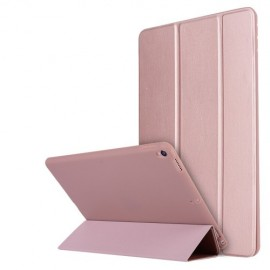 Smart Book Case iPad Air 10.5 (2019) Hoesje - Rose Gold