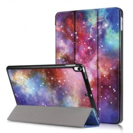 Smart Book Case iPad Air 10.5 (2019) Hoesje - Galaxy