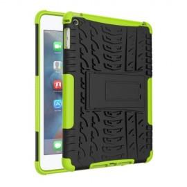 Rugged Kickstand iPad Mini 5 / Mini 4 Hoesje - Groen