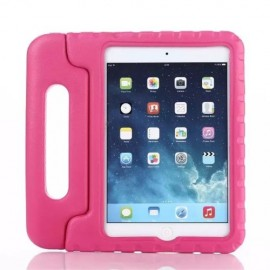 ShockProof Kids Case iPad Mini 5 / Mini 4 Hoesje - Roze