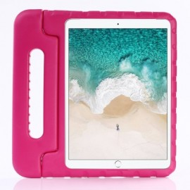 ShockProof Kids Case iPad 10.2 (2019) / Air 10.5 (2019) Hoesje - Roze
