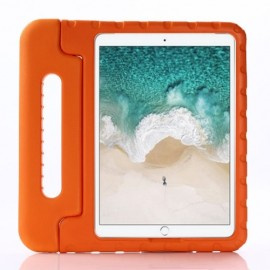 ShockProof Kids Case iPad 10.2 (2019) / Air 10.5 (2019) Hoesje - Oranje