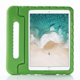 ShockProof Kids Case iPad 10.2 (2019) / Air 10.5 (2019) Hoesje - Groen
