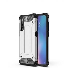 Armor Hybrid Xiaomi Mi 9 Hoesje - Grijs