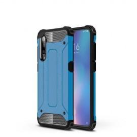 Armor Hybrid Xiaomi Mi 9 Hoesje - Lichtblauw