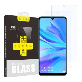 Duo-Pack Tempered Glass Huawei P30 Lite
