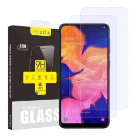 Duo-Pack Tempered Glass Samsung Galaxy A10
