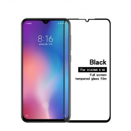 Full-Cover Tempered Glass Xiaomi Mi 9 SE - Zwart