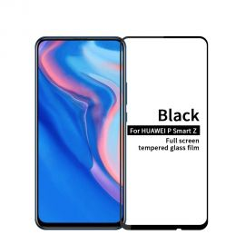 Full-Cover Tempered Glass Huawei P Smart Z - Zwart