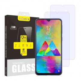 Duo-Pack Tempered Glass Samsung Galaxy M20 (Power)