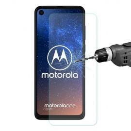 Tempered Glass Motorola One Vision
