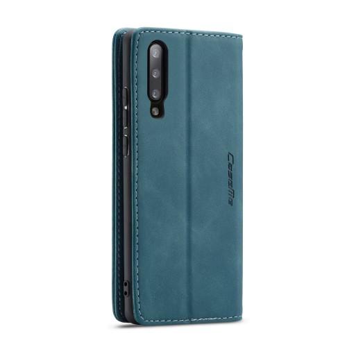 CaseMe Book Case Samsung Galaxy A50 / A30s Hoesje - Blauw