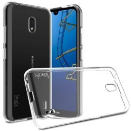 TPU Nokia 2.2 Hoesje - Transparant