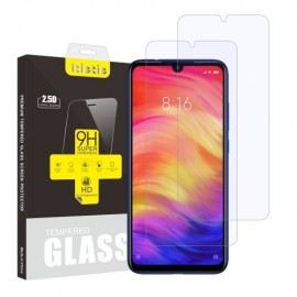 Duo-Pack Tempered Glass Xiaomi Redmi Note 7