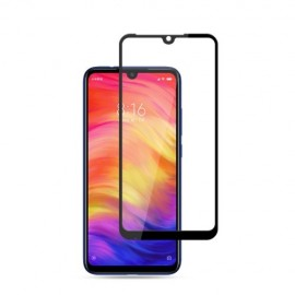 Full-Cover Tempered Glass Xiaomi Redmi Note 7 - Zwart