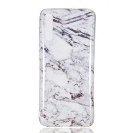 Marmer Design TPU Samsung Galaxy A70 Hoesje