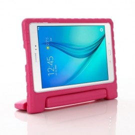 ShockProof Kids Case Samsung Galaxy Tab A 10.1 (2019) Hoesje - Roze