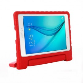 ShockProof Kids Case Samsung Galaxy Tab A 10.1 (2019) Hoesje - Rood