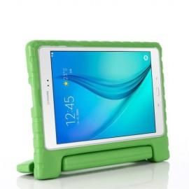 ShockProof Kids Case Samsung Galaxy Tab A 10.1 (2019) Hoesje - Groen