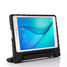 ShockProof Kids Case Samsung Galaxy Tab A 10.1 (2019) Hoesje - Zwart