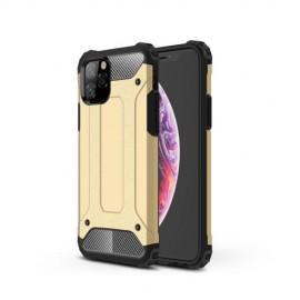 Armor Hybrid iPhone 11 Pro Hoesje - Goud